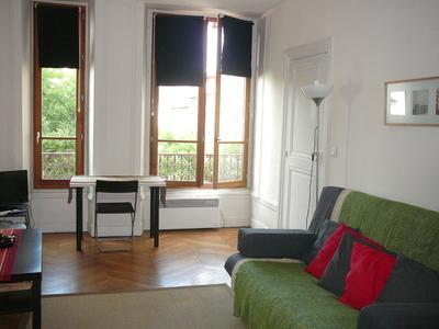 Gîte à Lyon 69005